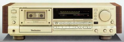 Technics RS-B900 cassette deck / Looking for #Technics