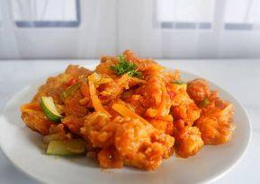 Resep Ayam Koloke Ayam Asam Manis Sederhana Oleh Amalia D Shabrina Resep Resep Ayam Resep Makan Malam