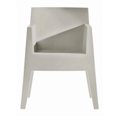 Philippe Starck Design Stoelen.Toy Stoel Driade Philippe Starck Bij Flinders Vind Je