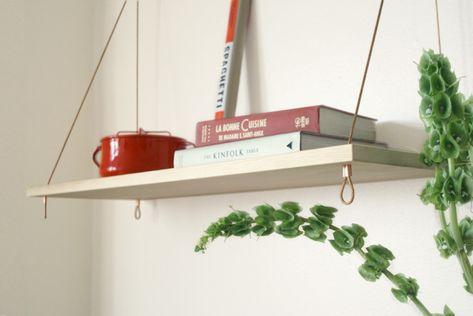 Yield Design Co // Pantry Shelf
