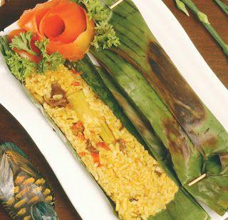 Aneka Resep Olahan Nasi Sederhana Dengan Rasa Lezat Resep Resep Masakan Sehat Resep Masakan