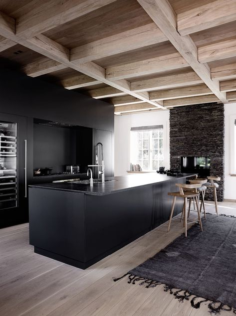 133 best Küche images on Pinterest Kitchens, Kitchen ideas and - küche team 7