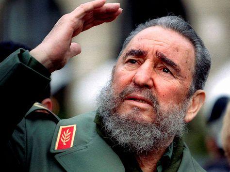 Fidel Castro el líder revolucionario que puso a Cuba bajo el foco del mundo