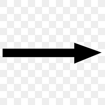 Black Arrow Clip Art Arrow Clip Art Icon Png Transparent Clipart Image And Psd File For Free Download Clip Art Hand Drawn Arrows Arrow Clipart