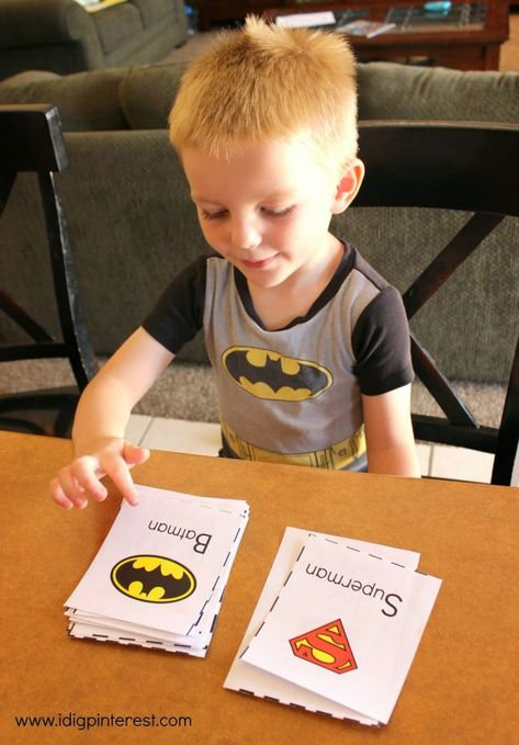 Make Learning Fun with Disney Jr., Preschool Superhero Sounds & Counting Free Printables!