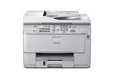 Epson Workforce Pro Wf 5620 Driver Epson Printer Inkjet Printer