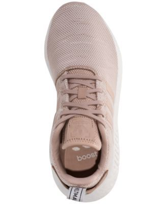uk availability 083bc 08854 adidas Women's Nmd R2 Casual Sneakers from Finish Line ...