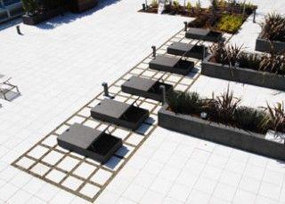 Cool Roof Pavers Roof Pavers Tile Tech Pavers Cool Roof Paver Tiles Pavers