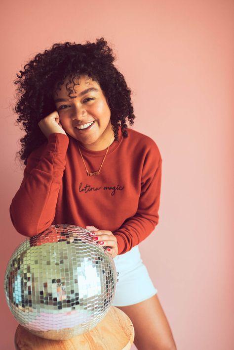 Latina Magic Sweatshirt
