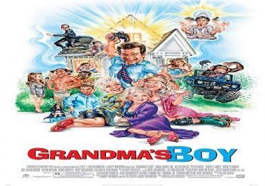 Https Video Egybest News Watch Php Vid 72b4cd428 Grandma S Boy Movies For Boys Boys Posters