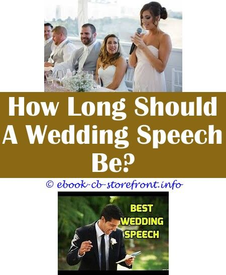 5 Intuitive Hacks Wedding Speech For Younger Brother From Sister Short Wedding Speech For Bride How Long Should A Best Man Speech Be At A Wedding Sho