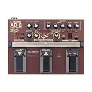 Boss Ad 8 Acoustic Guitar Multi Effects Pedal Guitar Pedals Guitar Pedals Bass Guitars Heavy Metal Guitar Players The Weeknd Mu Acoustic Guitar Acoustic Guitar