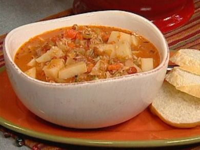 Spicy Manhattan Clam Chowder Very Low In Calories And Ww Points