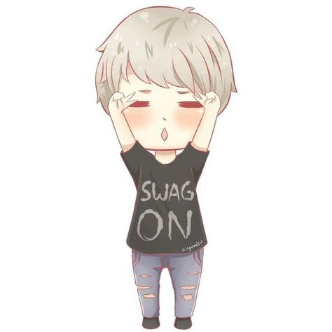 This Pin was discovered by Yasmin Chaerin. Discover (and save!) your own Pins on Pinterest. | See more about BTS, Fanart and Chibi.