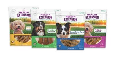 Health Extension Dental Dog Bones Dog Bones Dogs Dental