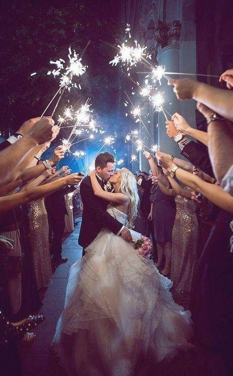 Wedding Planner Mystery Wedding Sparklers Fun Wedding Photography Night Wedding Photos