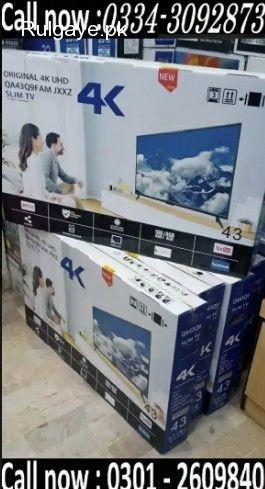 Grand Sale Led Tv 42 Samsung Uhd 4k Led Box Pack In 2020 Samsung Uhd Led Tv Samsung