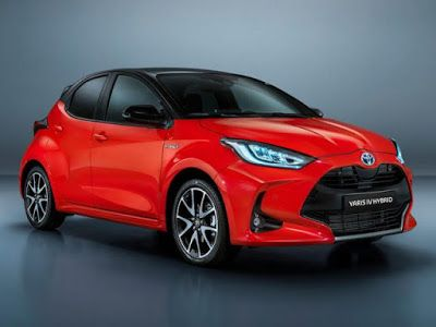 New Toyota Yaris 2020 Has Been Released Full Review Cars Review In 2020 Toyota Auris Yaris Hatchback