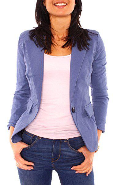 Pin auf Trendy Blazer Frauen