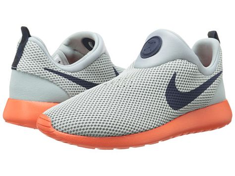 Nike Roshe Courir Slip Sur Les Chaussures Zappos