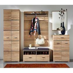 Garderoben Sets Kompaktgarderoben Garderoben Set Garderobenset Flur Mobel
