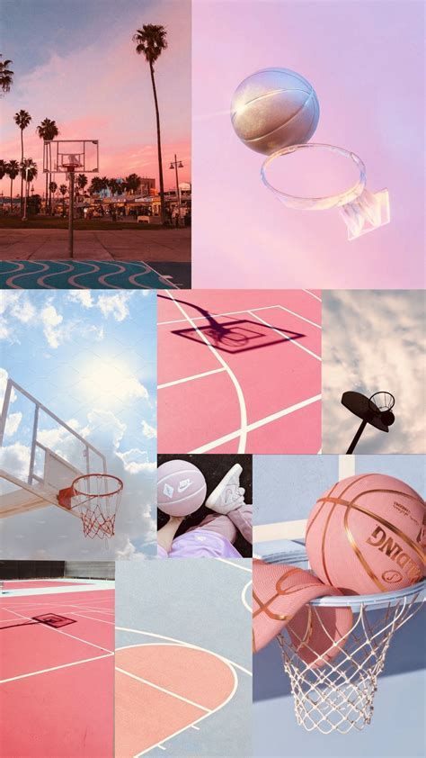 Blue Collage In 2020 Iphone Wallpaper Tumblr Aesthetic In 2021 Purple Wallpaper Iphone Iphone Wallpaper Sky Iphone Wallpaper Girly Abstract basketball iphone wallpaper