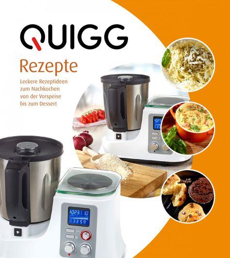 Rezepte Aldi Küchenmaschine 2021