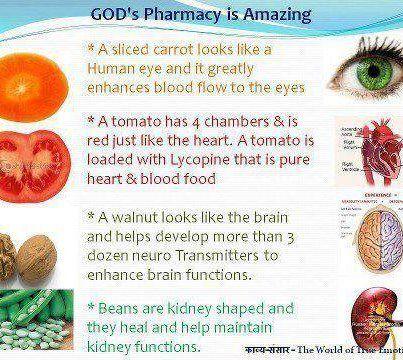 فوائد بعض الخضراوات Healing Food Health Health Tips