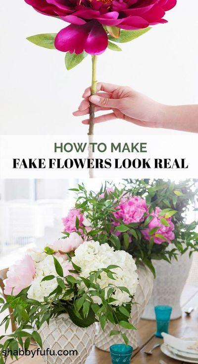 Artificial Flower Arrangements, Vase Arrangements, Floral Centerpieces, Artificial Flowers, Diy Silk Flower Arrangements, Fresh Flower Arrangement, Wedding Centerpieces, Tall Centerpiece, Diy Flowers