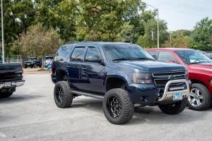 4 Wheel Jamboree 2019 Gauge Magazine In 2020 General Tire Monster Trucks Car Wheels