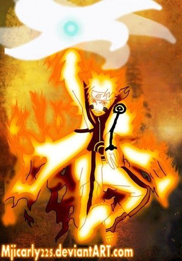 Pin By Bysthedragon On Fandoms Naruto Sage Hd Anime Wallpapers Anime