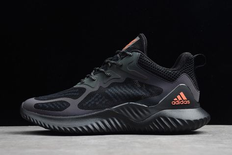Adidas AlphaBounce Beyond BlackYellow Super Deals, Price