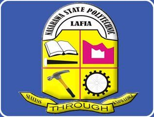Nasarawa State Polytechnic Naspoly Pre Nd Admission Form For