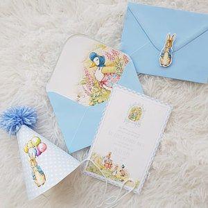 Peter Gift Envelopes Instant Download