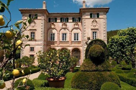 Villa Cetinale,Tuscany,Italy | Villa Cetinale