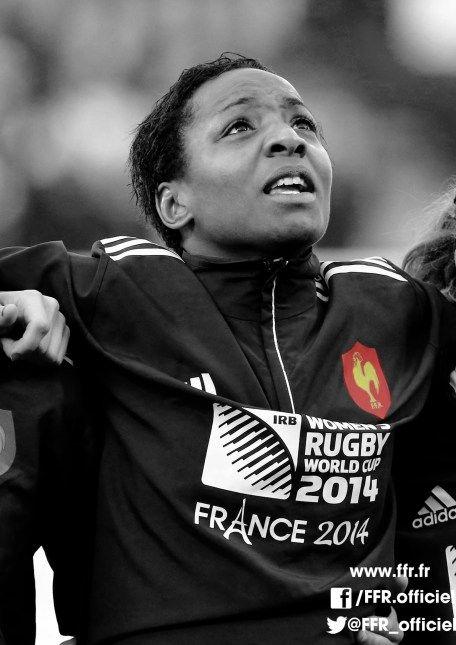 Epingle Sur Equipes De France Feminines
