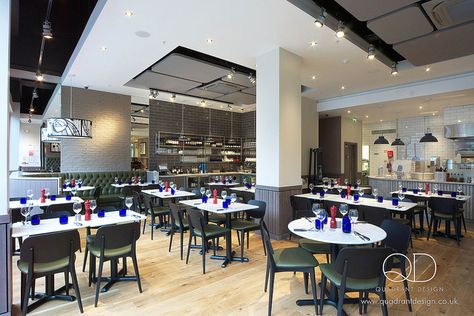 Pizza Express Stirling