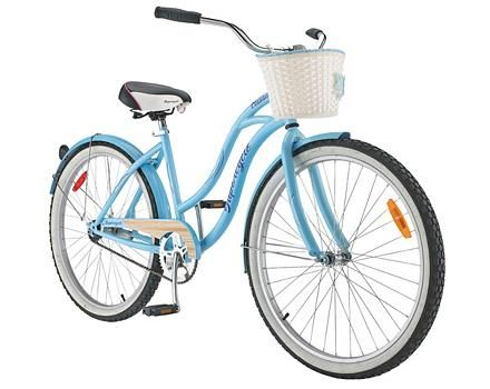 Supercycle Classic Cruiser Women S 26 In Comfort Bike Canadian
