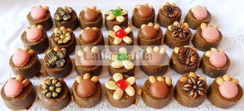 Sallou Avec Images Gateaux Et Desserts Cuisine Et Boissons