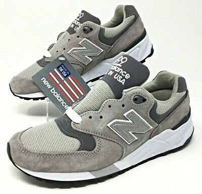 Mens Suede Mesh Grey Pewter Shoes