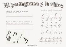 99 Ideas De Teoria Musical Teoría Musical Educacion Musical Clase De Musica