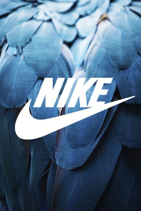 Nike all day!