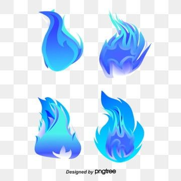 Blue Flame Png And Vector In 2020 Black Background Images Blue Flames Blue Sky Background