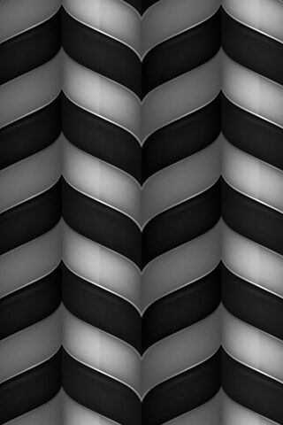 خلفية تصميم جوال مميز Wallpaper Black And Grey Background