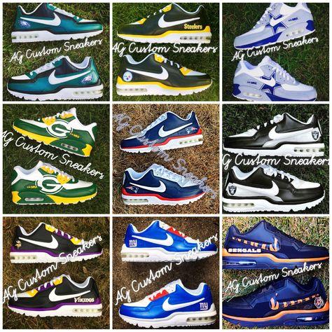 AG Custom Sneakers LLC