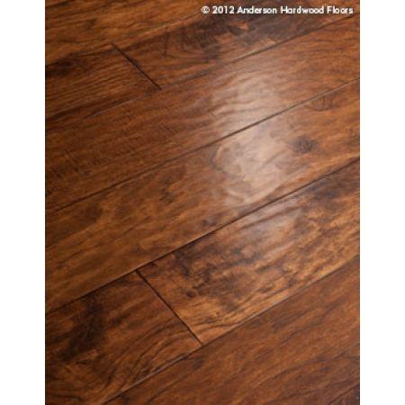 Urban Pioneer 5 X 3 8 Iron Ore Model Andaa65239524 Hardwood Floors Hickory Flooring
