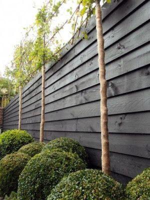 36 Fresh Backyard Design Ideas With Fences Can Be Inspire Decorhit Com Backyard Fence Decor Backyard Fences Backyard Landscaping Designs