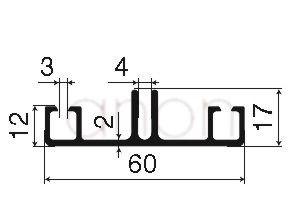 Profil Aluminiowy Dolny Do Poliweglanow Poliweglan 5563196358 Oficjalne Archiwum Allegro Math Equation