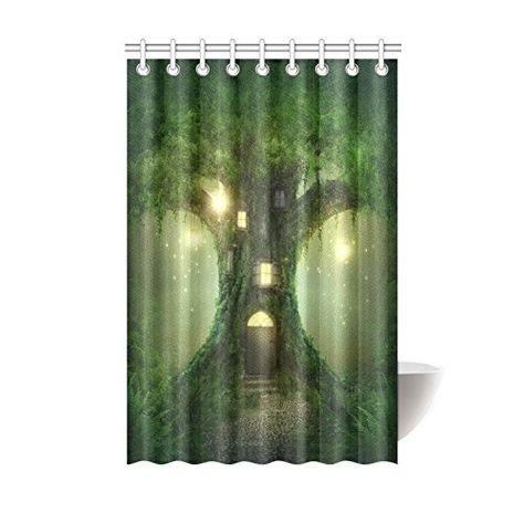 Big Tree House Decor Fairy Tree Of Life Light In Rainforest Woodsy