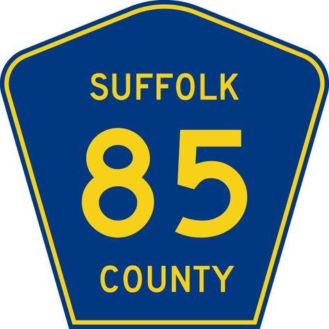 Long Island Ny Country Route 85 Dakota County Long Island Ny Route